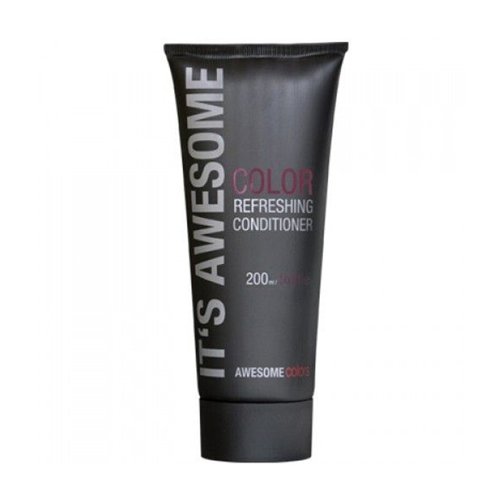 SEXY HAIR Awesome Color Refreshing Conditioner Tartufo 200ml