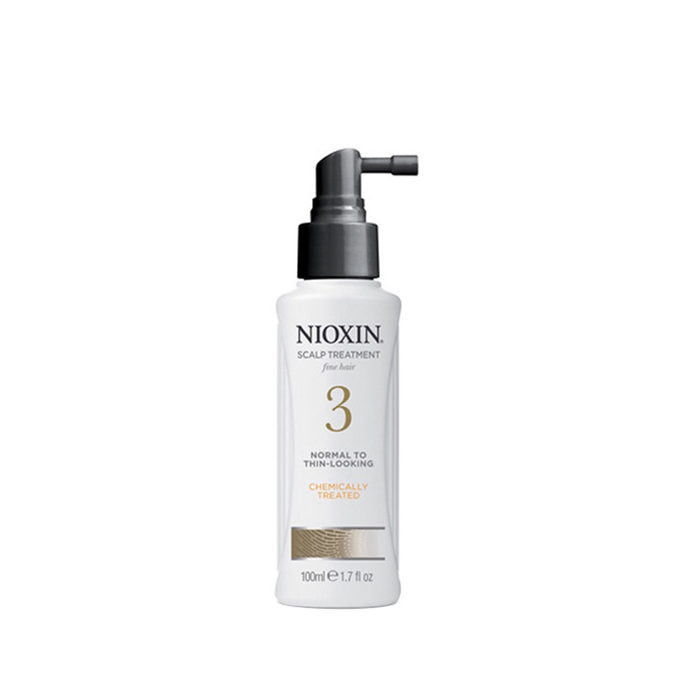 NIOXIN Sistema 3 Scalp Treatment 100ml