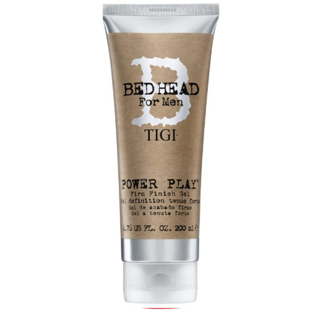 TIGI Power Play Gel 200ml