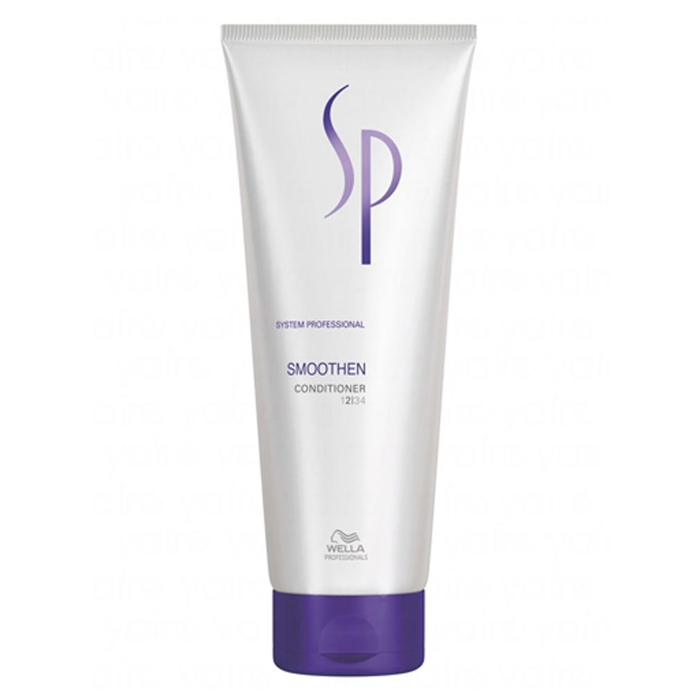 WELLA SYSTEM PROFESSIONAL Smoothen Balsamo 200ml