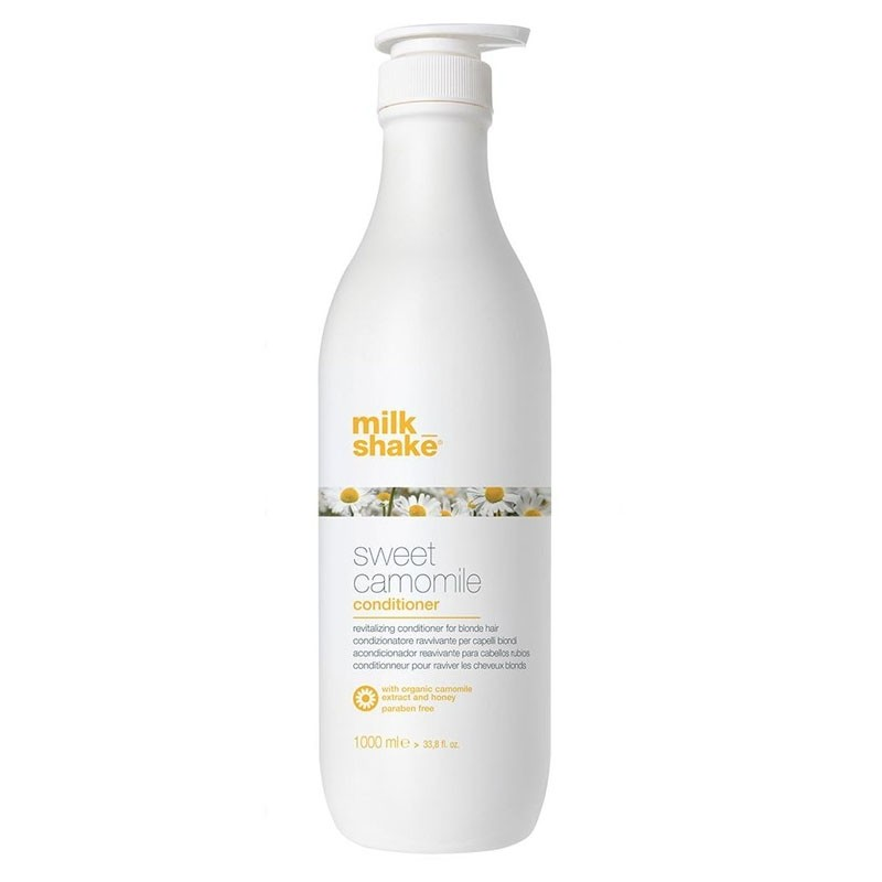 Z.ONE Milk Shake Sweet Camomile Conditioner 1000ml