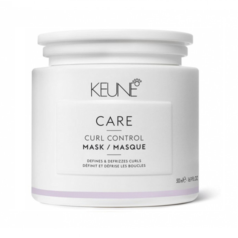 KEUNE Care Curl Control Mask 500ml