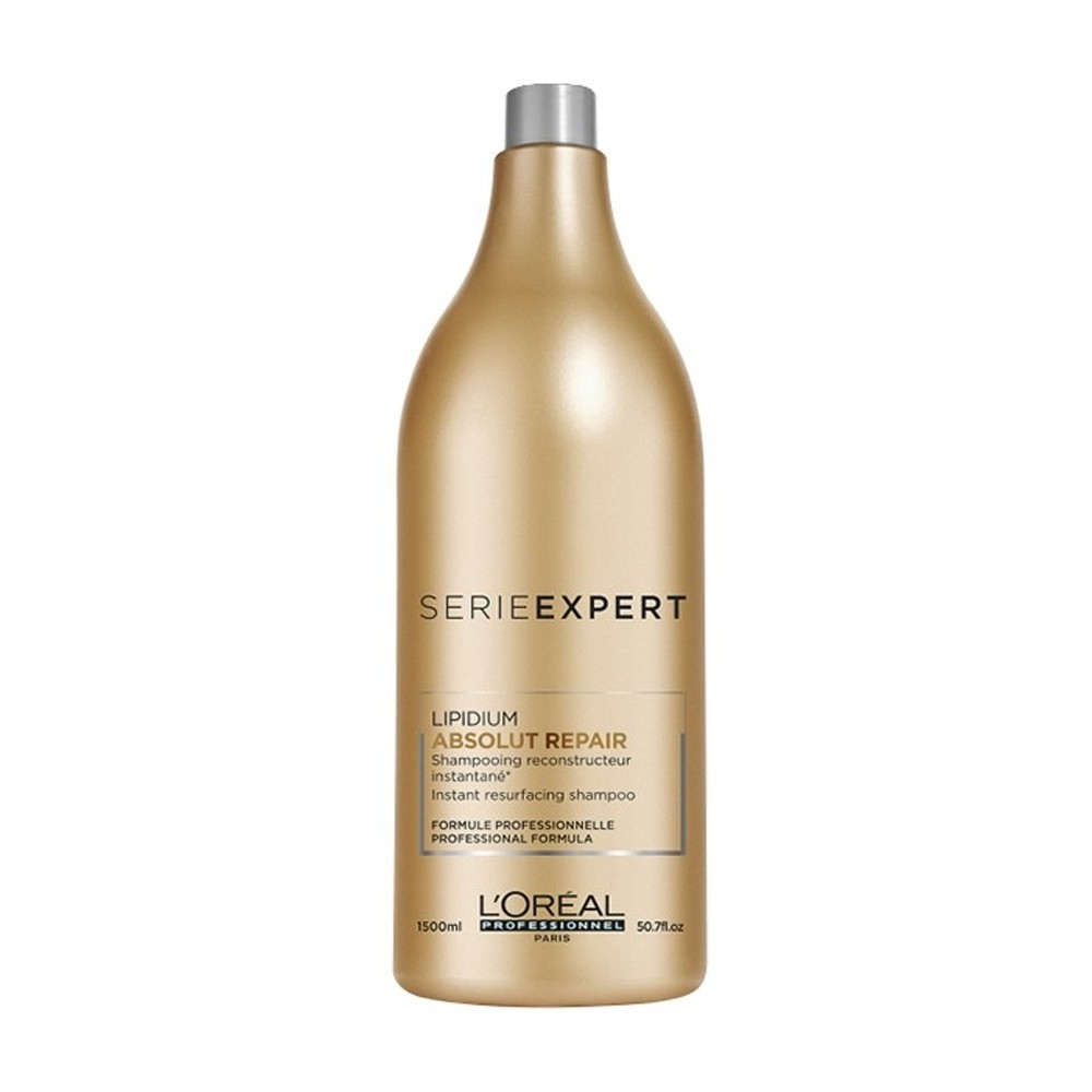 L'OREAL Expert Absolut Repair Lipidium Shampoo 1500ml