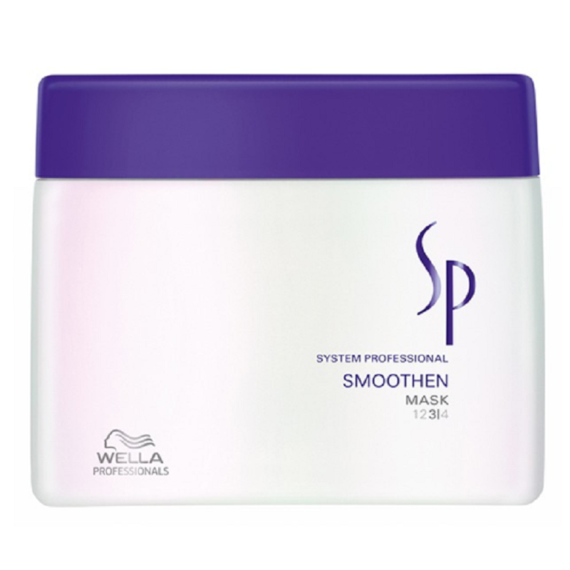 WELLA SYSTEM PROFESSIONAL Smoothen Mask 400ml
